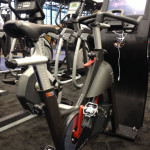 New ICG - Matrix Indoor Cycle