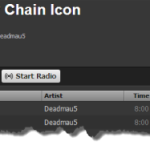 Tech Tuesday – Beware of the Chain Icon in Spotify