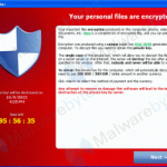 Tech Wednesday – CryptoLocker Ransomware
