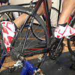 Spinning and Indoor Cycling One Legged Pedal Drill