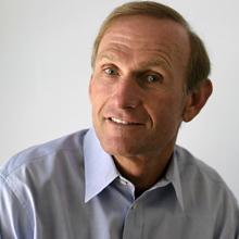 Dr. Kevin Steele
