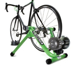 Kinetic Indoor Trainer for Indoor Cycling Classes
