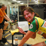 BYOB (Bring your Own Bike) in an Indoor Cycling Class?
