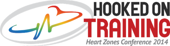 Hooked on training heart zones conference