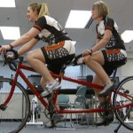 Indoor Cycling for parkinsons