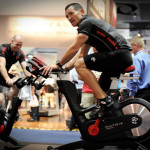 Matrix IC7 Indoor Cycle Powered By ICG®