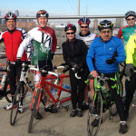 The 10 Commandments of Outdoor Group Cycling
