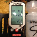 Spinpower Personal Spinning Threshold