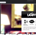 Lazify Music Discovery Tool for Spotify