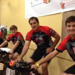 ICI Podcast 322 – Stages Indoor Cycling's Newest Master Educator Dennis Mellon!