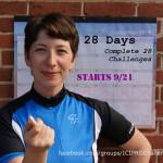 ICIPRO 28 day challenge