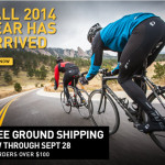 New Fall Cycling Gear from Pearl iZumi
