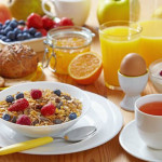 "The Truth About the ""Registered Dietitian Breakfast"" (Did You Know There Was One?)"