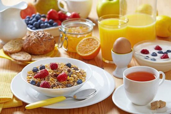 Registered Dietitian Breakfast