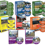 Global Ride DVD's are on sale now