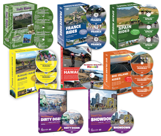 global ride indoor cycling dvds are on sale