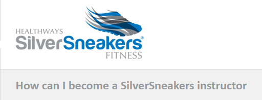 Silver Sneakers Parkinsons Indoor Cycling Coach