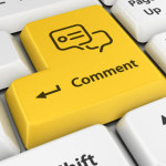 Great Comment on Stop the Talkers – Step Three… Let's Fix This Today!