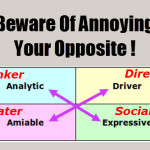 Are you the annoying type?