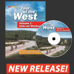 New Epic Planet Indoor Cycling DVD – Video