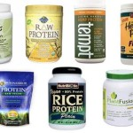 Protein Powder:  What's the Use Of It?