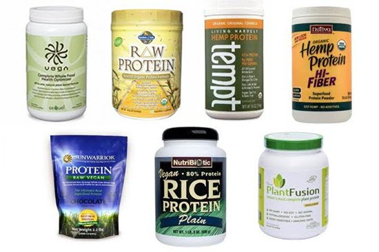Must-Try-Vegan-Protein-Powders