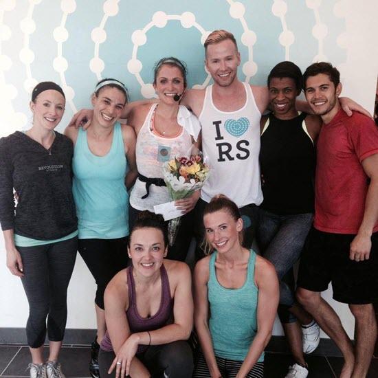 Rev studio instructors