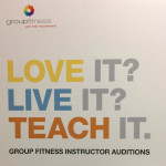 life time fitness instructor auditions