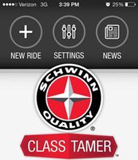 Schwinn-Class-Tamer-iPhone-Music-App