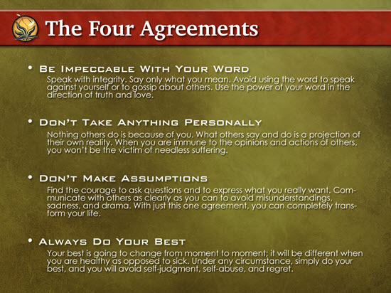 the_four_agreements