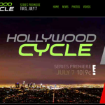 Hollywood Cycle Reality TV Trailer