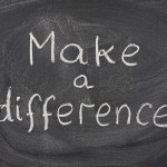 We Are All Difference Makers!