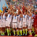 Heart Rate Display Training Contributes to Women's World Cup Victory