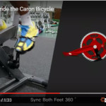 Would this create a more beneficial pedaling workout?
