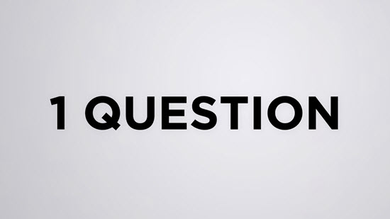 One-Question