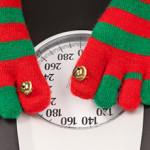 Minimizing Nutrition Damage Over the Holidays