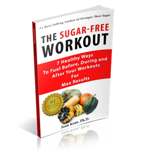 The Sugar Free Workout Fitness Plan