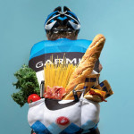 When Cyclists Want To Lose Weight