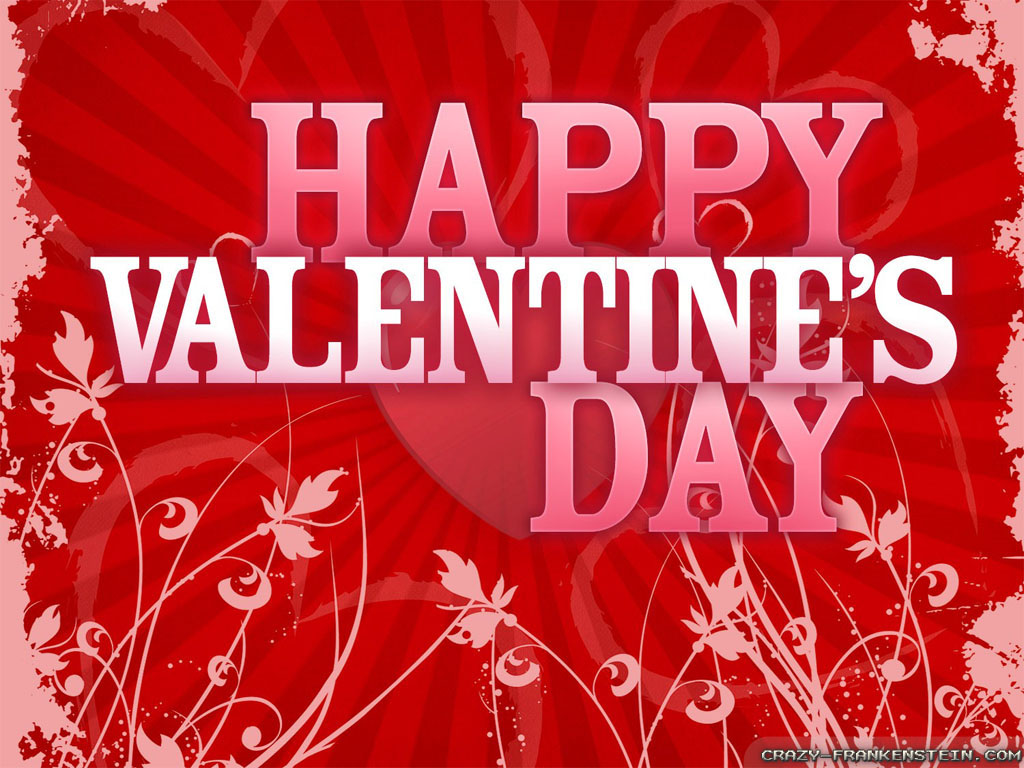 happy valentines day wallpapers 3 1024768 - Valentines Day Videos