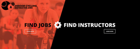 Indoor Cycling Instructor Jobs board