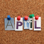 Play it and Forget it! 60 min of Harmonically Music for April 2016