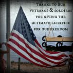 Memorial Day – Never Forget