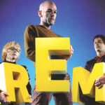 R.E.M. – Just Because I Miss These Guys