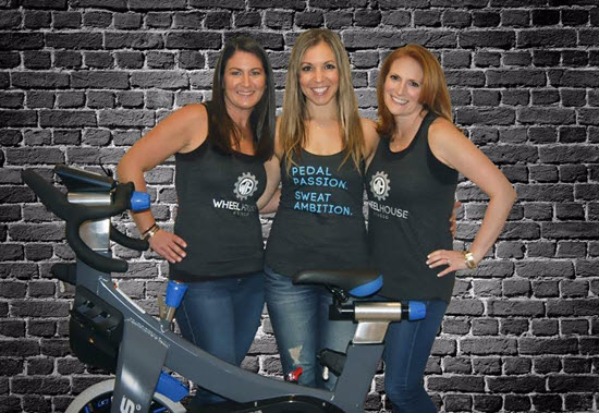 ICI Podcast 356 – Pre Launch Profits from A Great Indoor Cycle Fitness Studio Website Design