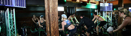 Performance IQ Master Indoor Cycling Instructor Job