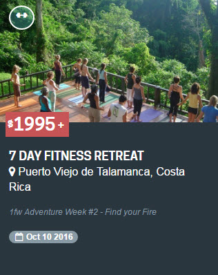 Trip Tribe Costa Rica Fitness Retreat Review
