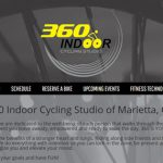Indoor Cycling - Fitness Studio for sale