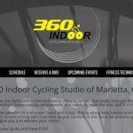 Cycling Studio For Sale in Marietta, GA