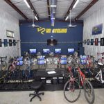 Indoor Cycling Studio For Sale in Magnolia, TX