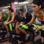 Indoor Cycling Business For Sale – move to your location.